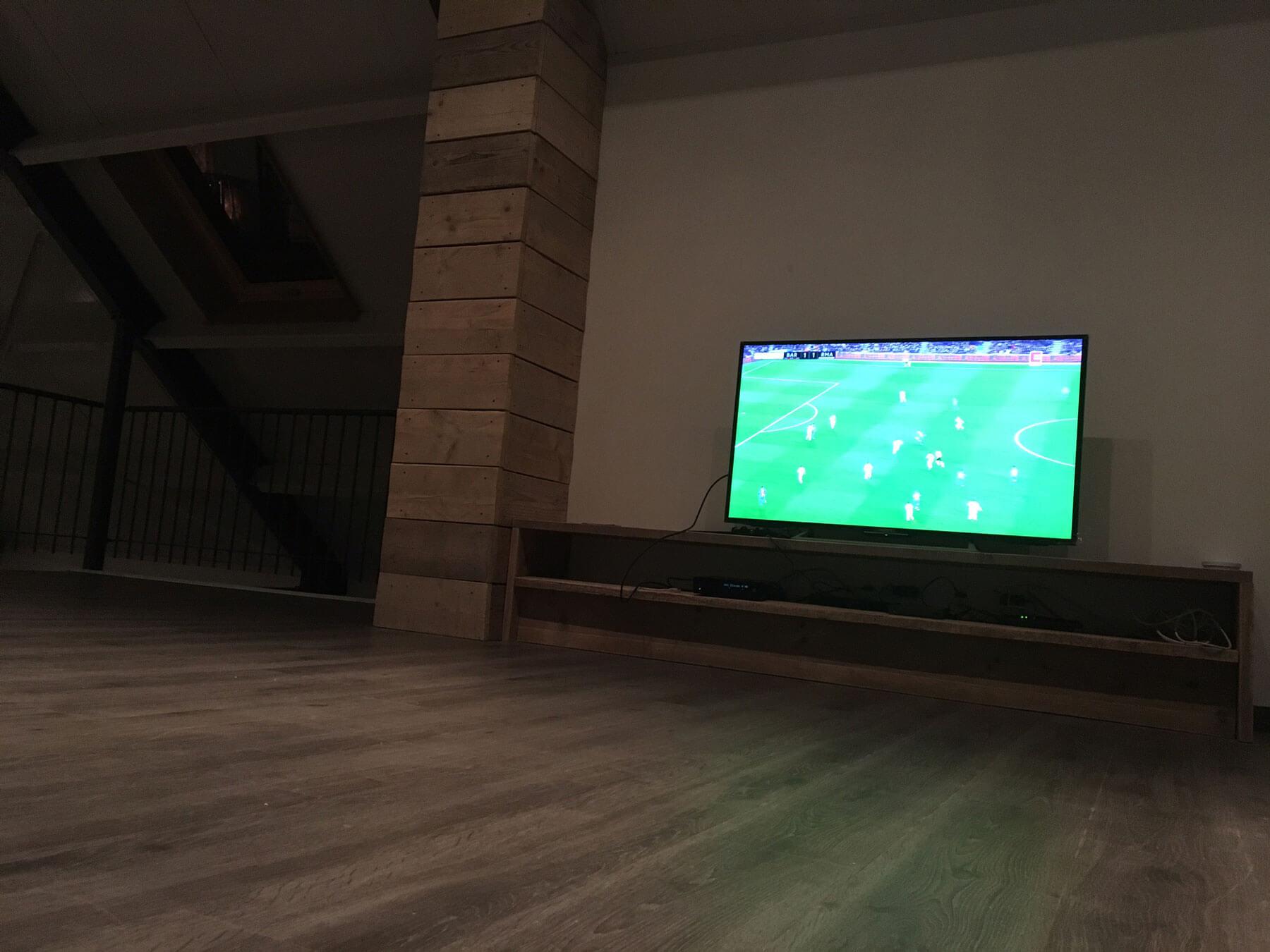 tv zithoek